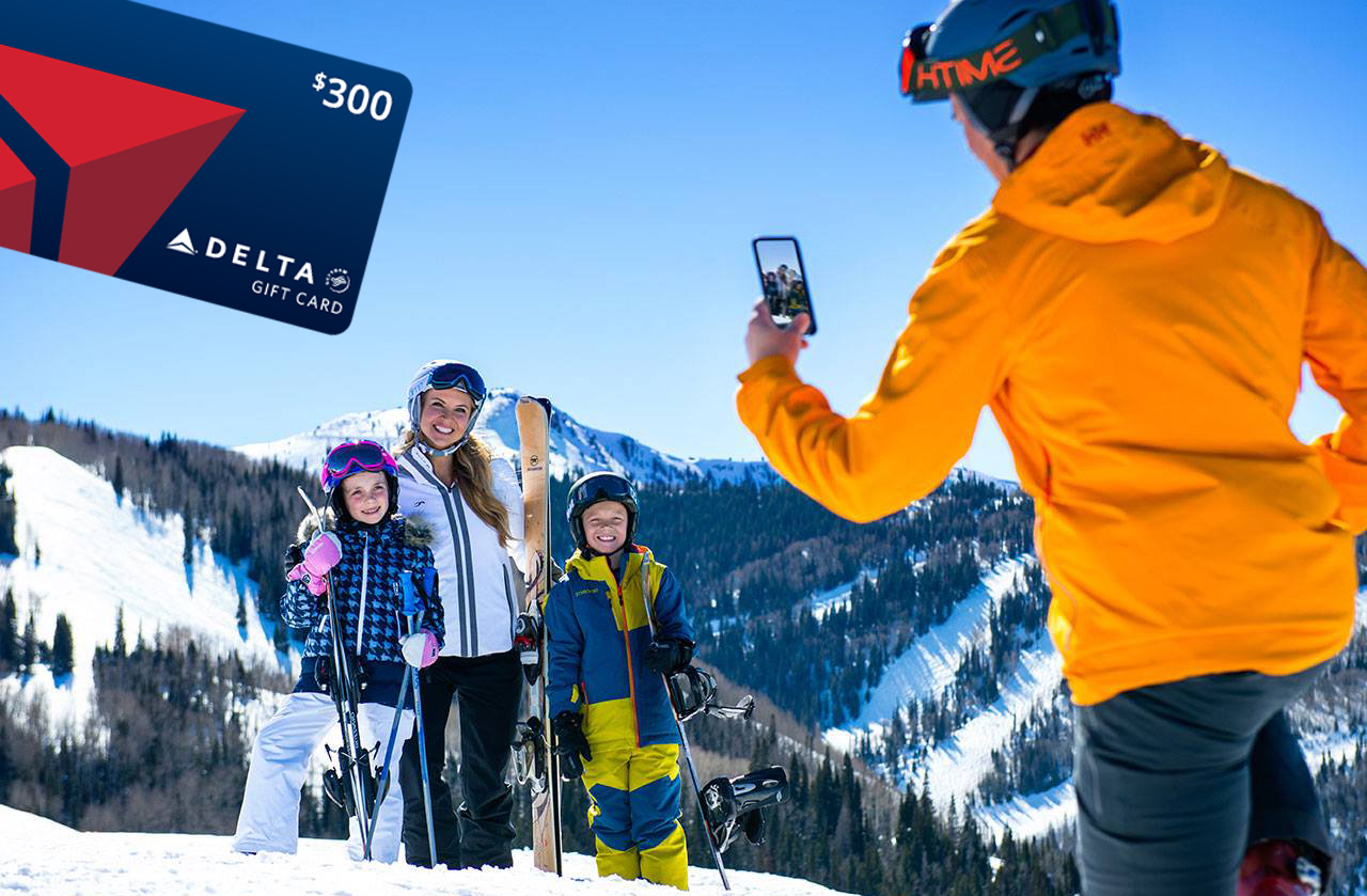 Exclusive Offer: $300 Delta Flight Voucher With 3 Night Stay