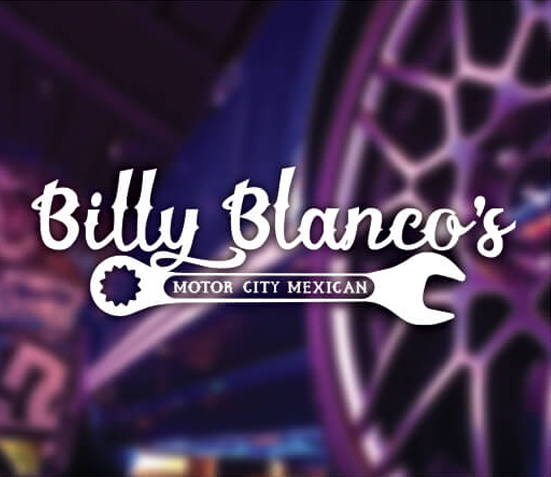 Billy Blanco's