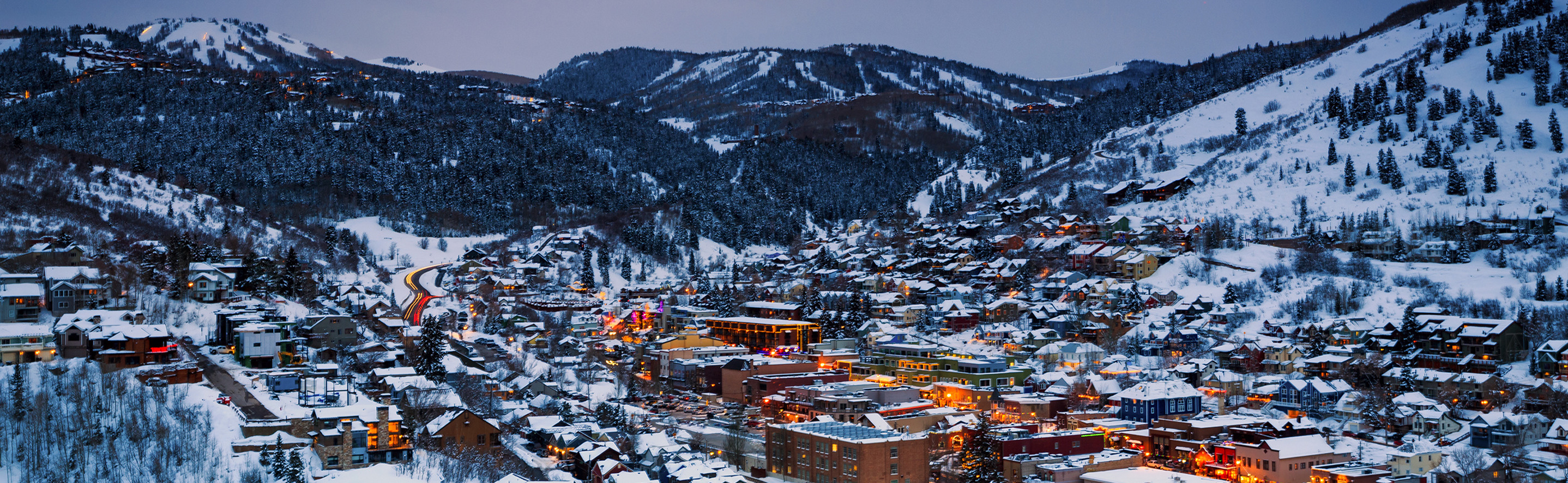 Park City Lodging Deals