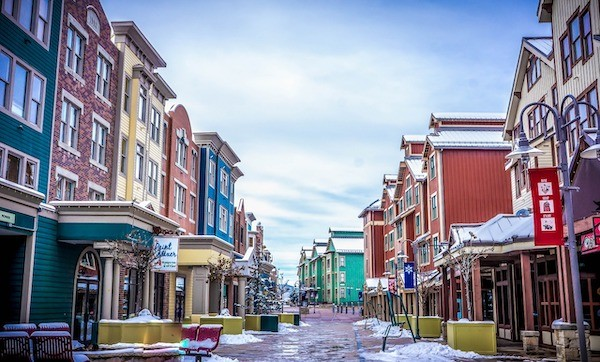 6 Must-Visit Spots in and Around Park City