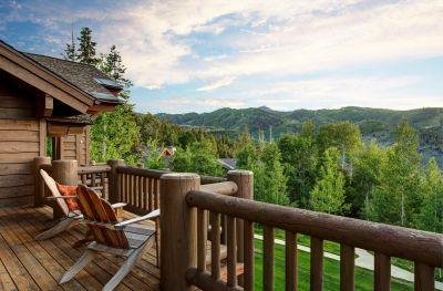 Park City Vacation Rental